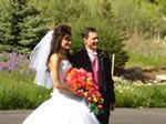 Wedding Reception / Great locations to celebrate your big day! / by Bear Lake Valley CVB