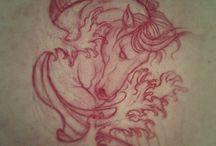 Tattoos / by Amy Joyce