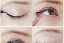 Makeup / by Lindsay Orgeron
