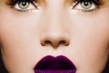 Make Up // Inspiration  / by Carmakoma