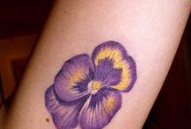 Tattoos / by Sheree McKane