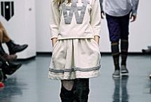 Bubblewood Fashion Week  / by Laurène Desjardins