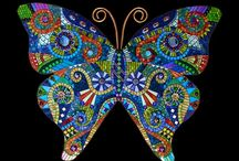 Butterflies / by Ciel Gallery