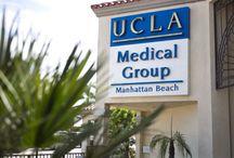 UCLA Health Manhattan Beach Family & Internal Medicine / by UCLA Health