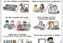 Grad School / by HSU Public Sociology