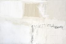 White / by Deborah Bradley