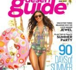 90 Days of Summer  / by Palm Springs Life Magazine