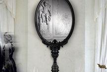 Mirror, Mirror  / by Marcelle Sussman Fischler