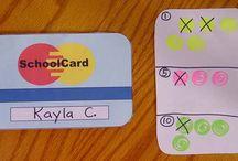 Classroom Ideas / by Krisi Stokan