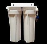 Undercounter Water Filters / by ShowerFilterStore.com