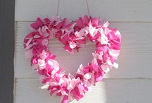 valentine's day / by Jenny Schmitt