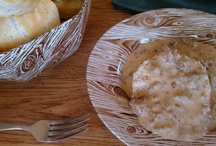 Breakfast Inspirations / by Ross Sveback