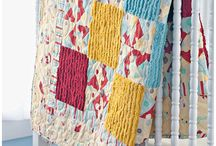 quilts / by Dawnyelle George