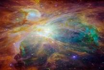 Nebula / by Isak Gundrosen