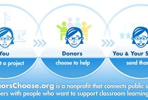 Funding Sources and Resources for Support / by Andrea Jones