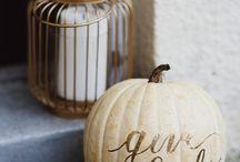Fall / by Tiffany Viscussi-Flint