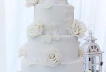 Sweet Treats / by Christian Grey Weddings