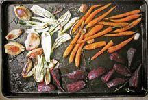Healthy Recipes/Food Options / by Dawn Egan
