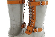 these boots were made for walkin / by Shiloe Allison