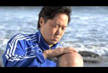 Massage How to Videos / by Amanda Underwood