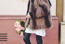 Fashion / by Laila Tonam
