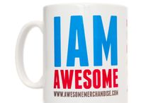 Awesome Mugs!  / Awesome pictures of awesome mugs that we've made!  / by Awesome Merchandise