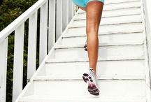 Diet&Fitness / by Jennifer Snipes