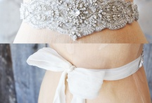 Sparkly Things / by Blush Bridal Couture