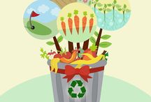 ICAW 2014 Adult Submissions / College and adult submissions in celebration of the International Compost Awareness Week! / by International Compost Awareness Week (ICAW)