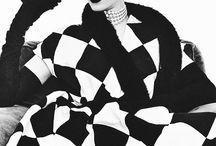 LISA FONSSAGRIVES / by Mark SULLIVAN
