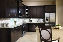 Contemporary / by Kitchen Sales, Inc