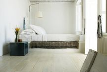 Bedrooms / by Dee Skidmore