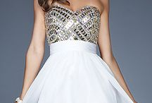 Homecoming Dresses / by Chez Echeverri