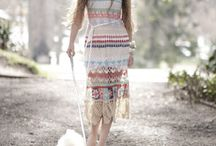 Crochet dress 3 / by Işılay Yalaz