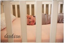 baby rooms / by Rhonda Hall