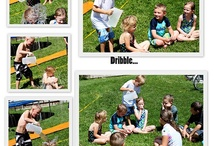 Kid games / by Shannon Hughes Devivo