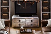 Living Rooms / by Ben Willmore