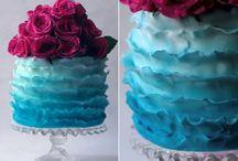 Cake / by Sierra Marable