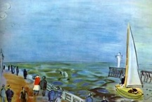 Deauville par Raoul Dufy / by deauville