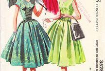 Dresses / by Tara Williams