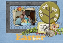 Cards & Scrapbooking / by Michelle Johnston