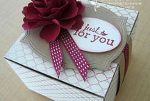 Stampin up stuff / by Debbie Hurley