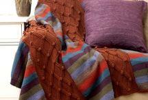 Crochet / by Kaitlyn Alory Krotchko