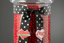 Valentine's Day DIY Ideas & Recipes / by CandyStore.com