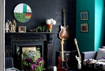 Interior Decor / by Jenn Collins