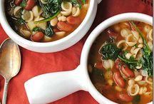 Soup / by Kara Martin