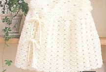 Crochet - clothes / by Aarti Ganeshan