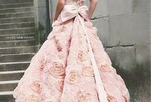 Pretty In Pink / by Tdswali