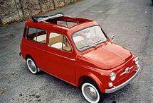 European Vintage Cars / by Hanneke Hofstee