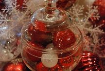 Christmas, Yule, and Winter / All about the winter holidays / by Annette Mckessor